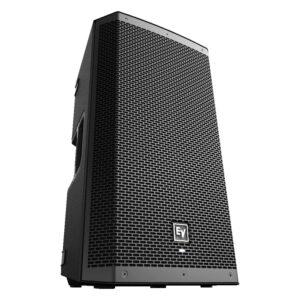 EV ZLX12BT 12″ 1000W Active Speaker with Bluetoot...