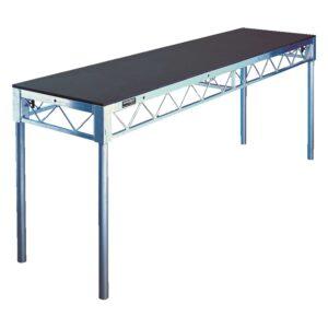 Megadeck DJ Table 2.4m