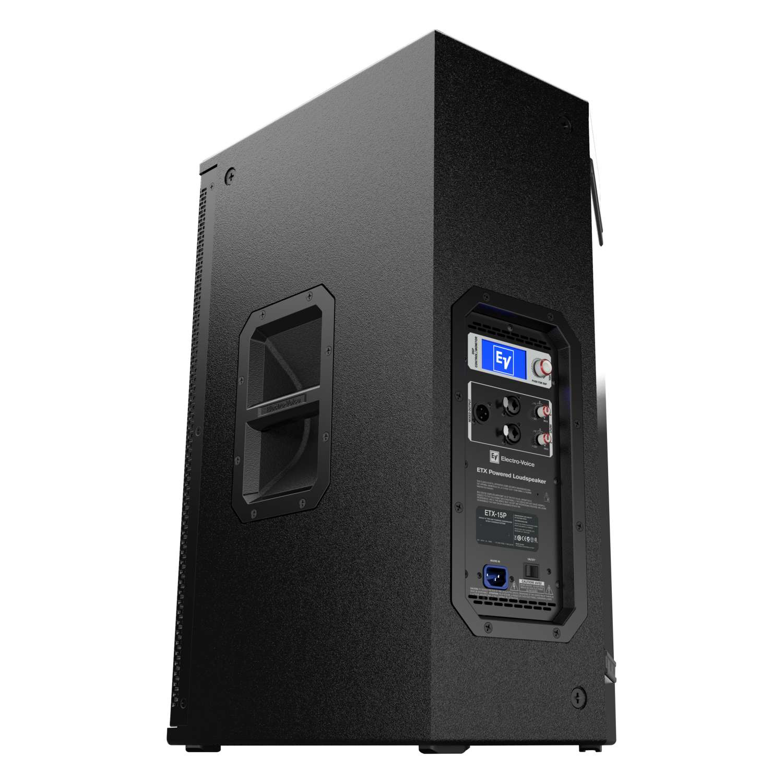 "EV ETX15P 15"" 2,000W Active PA Speaker 2"