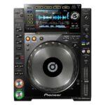 BJs Sound & Lighting Hire - cdj 2000nexus top bjs web