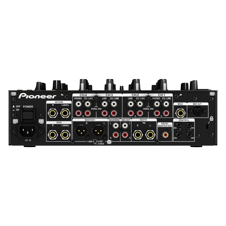 Pioneer DJM-850 DJ Mixer 2