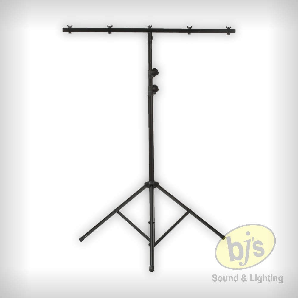 Lighting Stand 3m Black 1