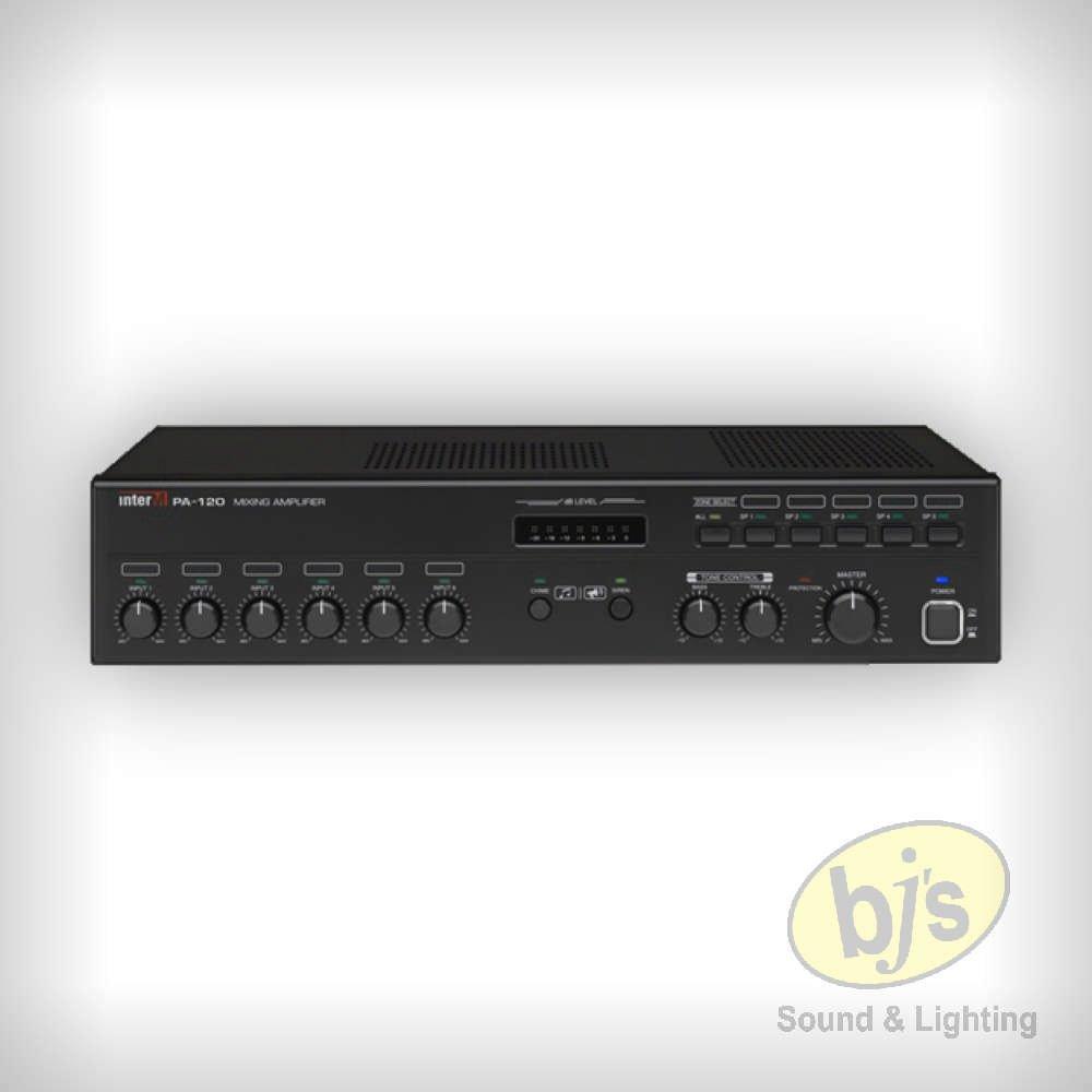 BJs Sound & Lighting Hire - pam120 front bjs web w