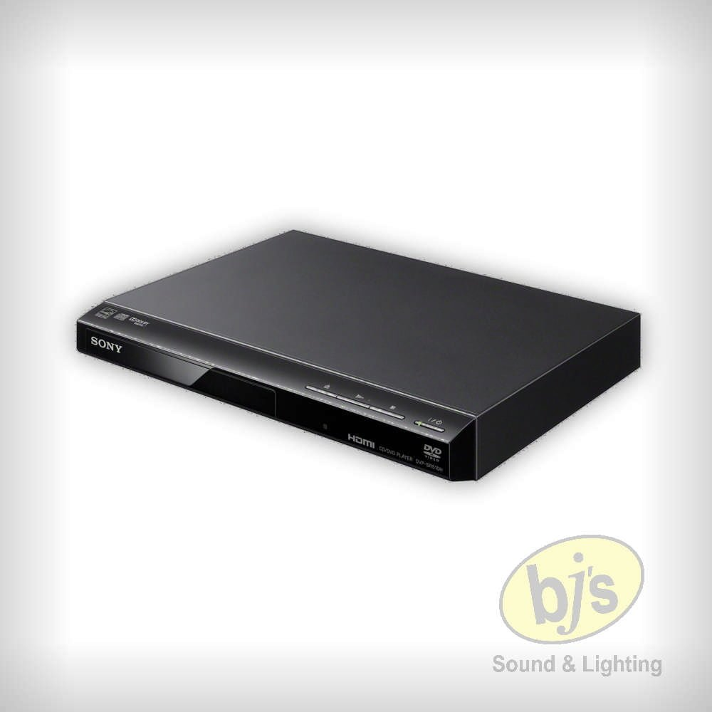 DVD Player Hire 1