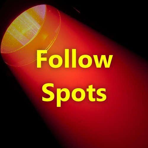 Follow Spots