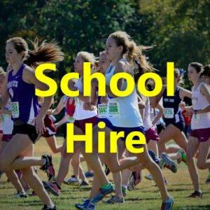 School Hire
