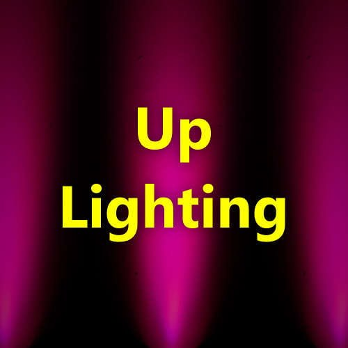 Up Lighting