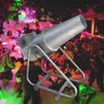 BJs Sound & Lighting Hire - Foam Cannon 1000c