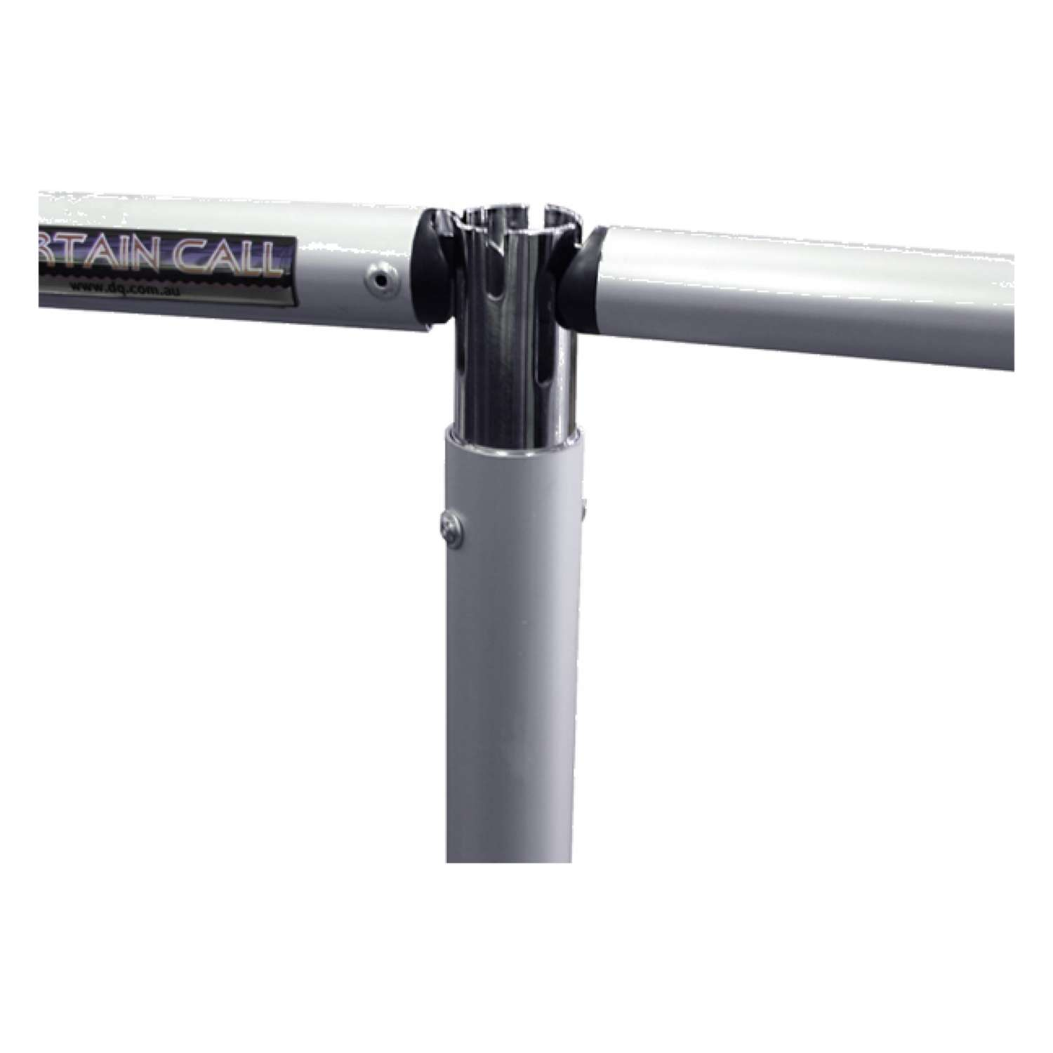 Curtain Call 1.9m-3.0m Telescopic Cross bar for Draping System 2