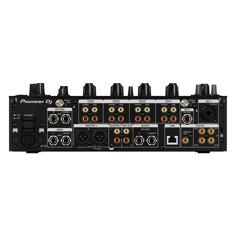 Pioneer DJM-900NXS2 DJ Mixer 2