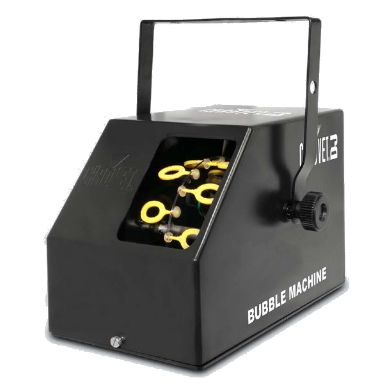 Chauvet DJ B-250 Medium Bubble Machine 1