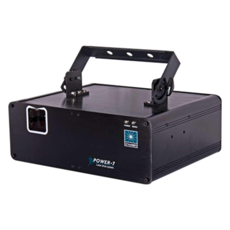 Power 7 RGB Laser 1