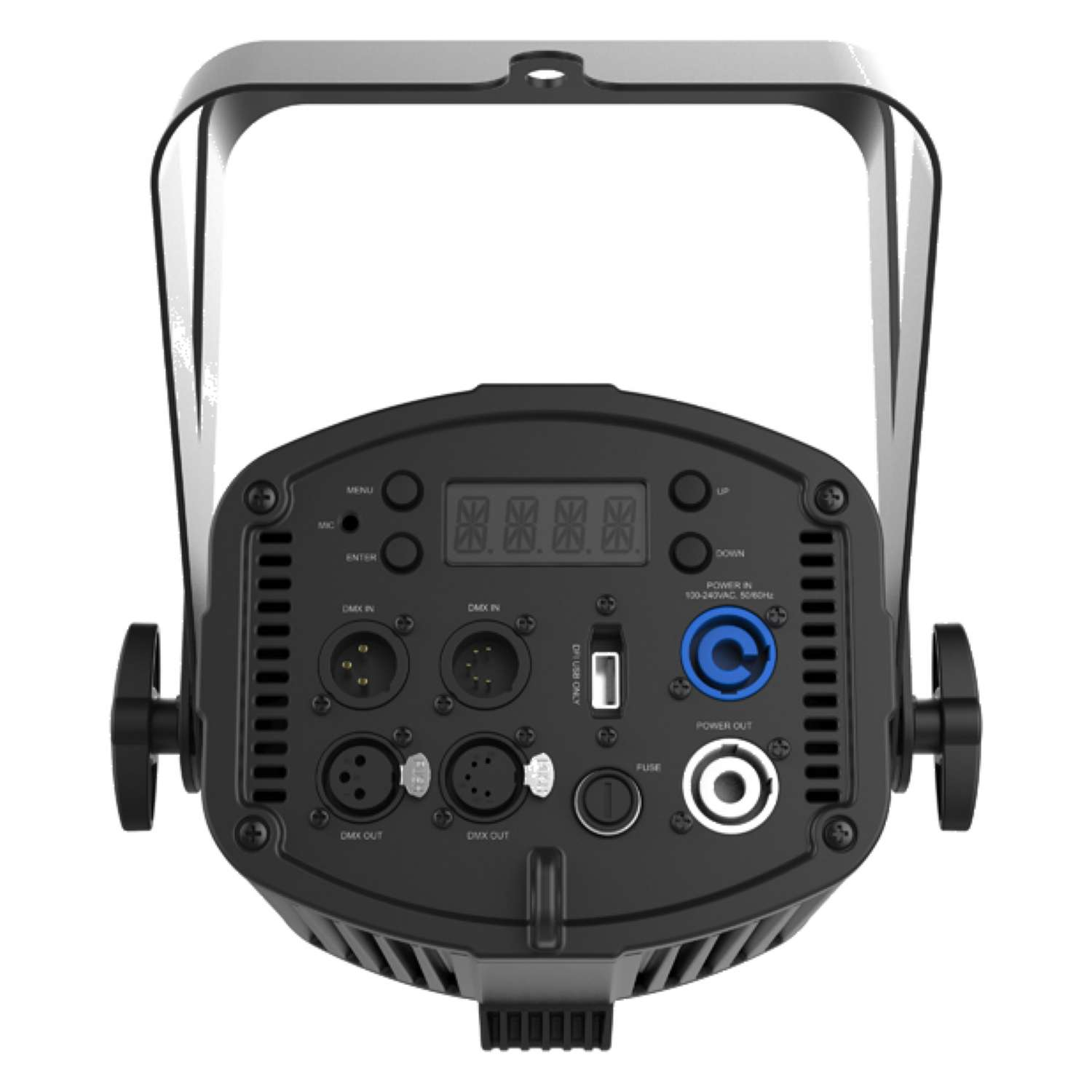 Chauvet EVE P-150 UV 150W Wash Light 2