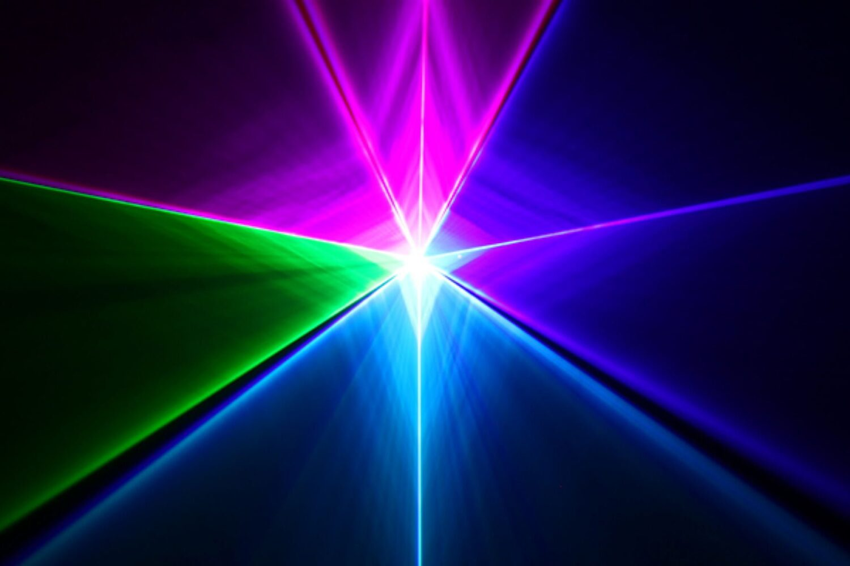 Power 7 RGB Laser 2