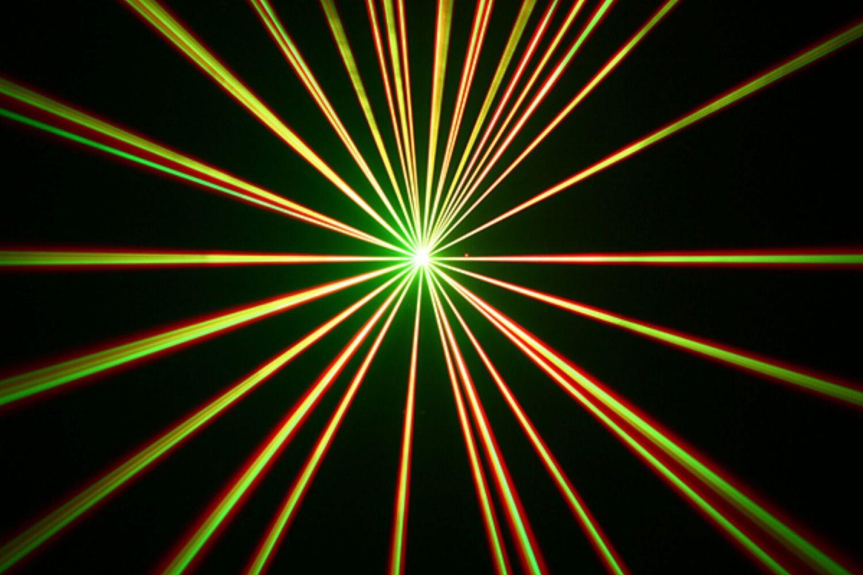 Power 7 RGB Laser 4
