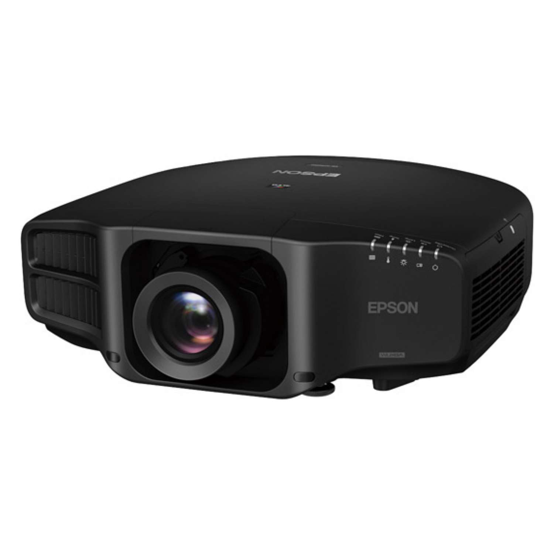 Epson EB-G7905UNL 7000 ANSI Lumen WUXGA Projector (ELPLM08 Middle Throw Lens) 1