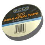 BJs Sound & Lighting - Stylus 520 Single Silver angle1 bjs web