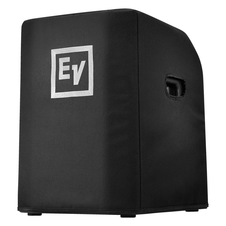 BJs Sound & Lighting - EVOLVE50 SubCover Left bjs web