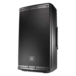 Jbl EON612 12 inch Powered Speaker W/Btooth