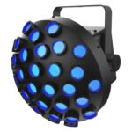 BJs Sound & Lighting - Line dancer LEFT blue bjs web