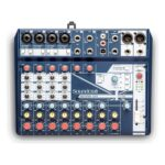 BJs Sound & Lighting - Soundcraft NP 12FX 01 bjs web