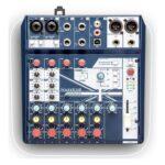 BJs Sound & Lighting - Soundcraft NP 8FX 01 bjs web