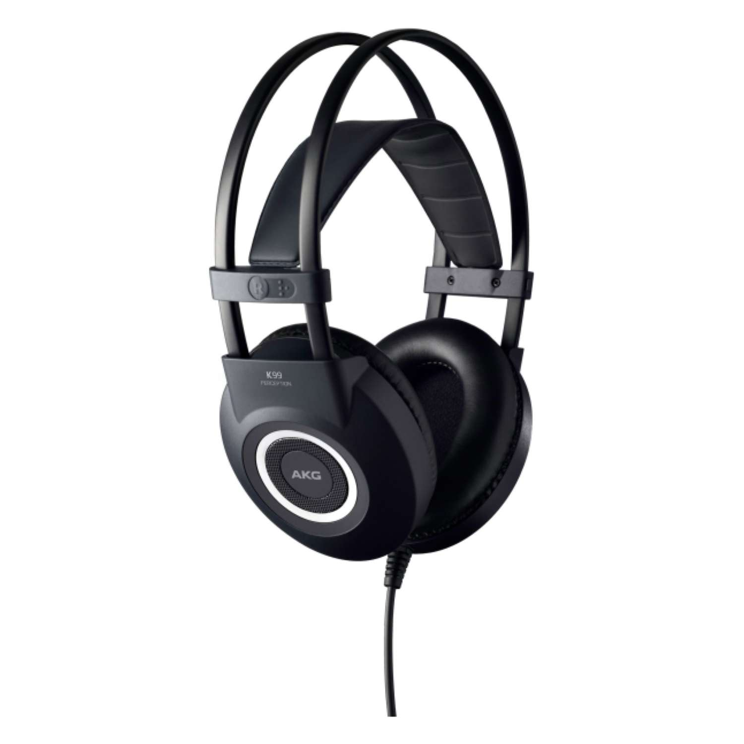 AKG K99 Natural Sound Stereo Headphones 1