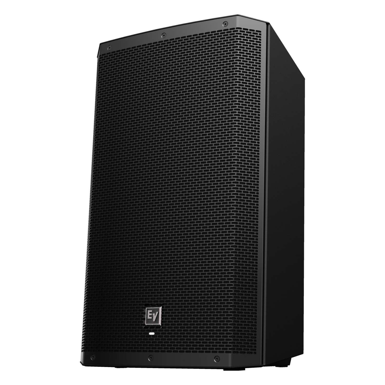 Electro-Voice ZLX-15P-BT 15-inch 2-Way Powered Speaker, 1000W Class D Amplifier 1