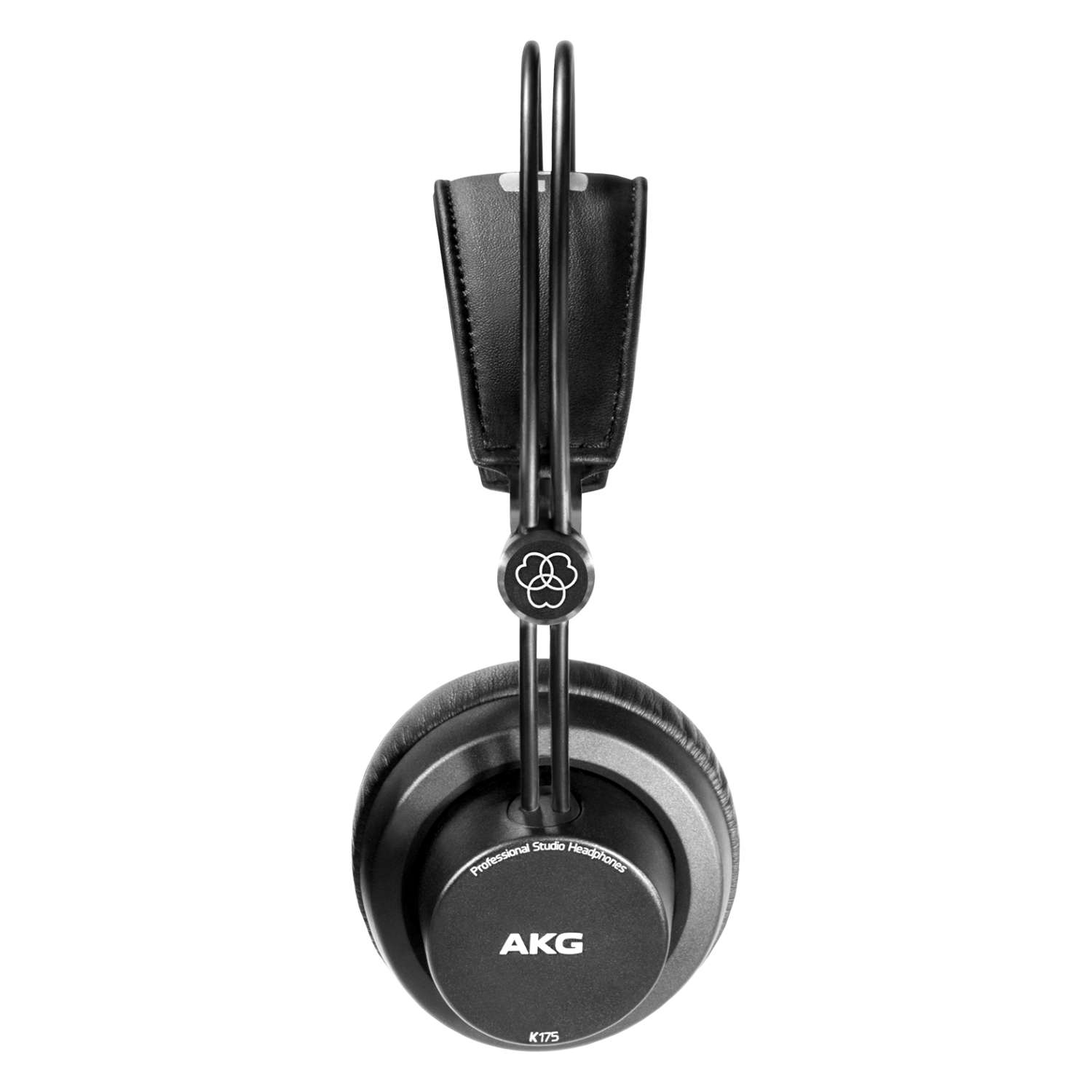 AKG K175 On-ear, closed-back, foldable studio headphones 2