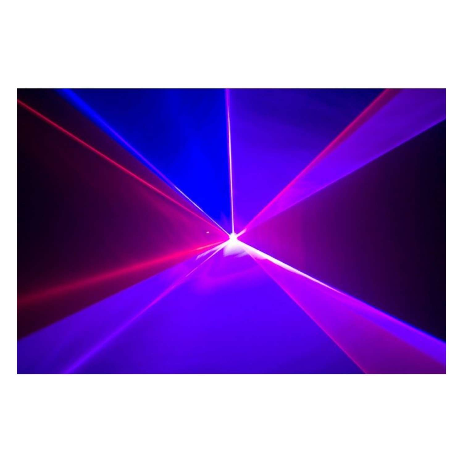 CR Laser Double Power RBP 650mW Pink Multi Color Laser, Grating Effect 2