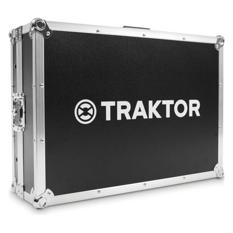Native Instruments TKS4MK3FC Flight Case for Traktor Kontrol S4 MK3 2