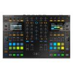 BJs Sound & Lighting - Traktor Kontrol S8 Top bjs web