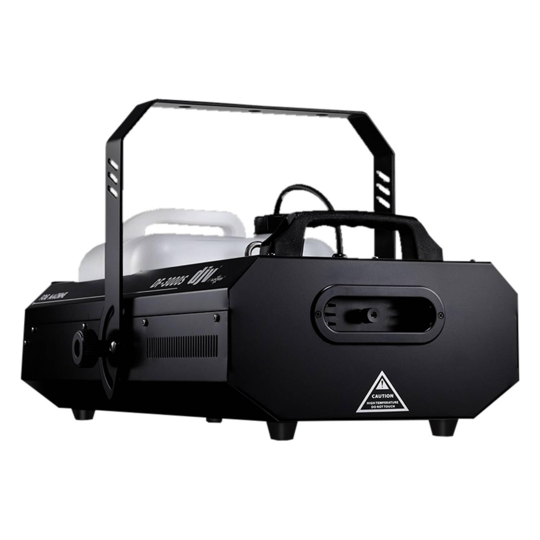 DJ Power DF-3000S 1800W DMX Fog Machine 1