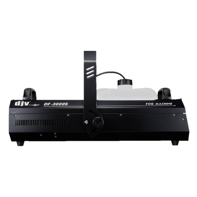 DJ Power DF-3000S 1800W DMX Fog Machine 4