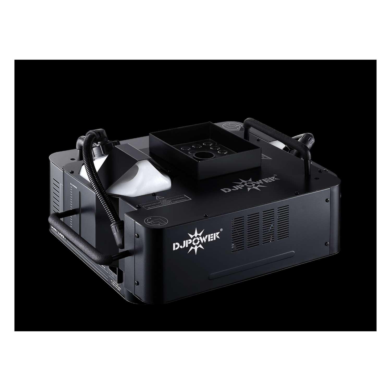 DJ Power DSK-1500VS LED Vertical Fog Machine 4