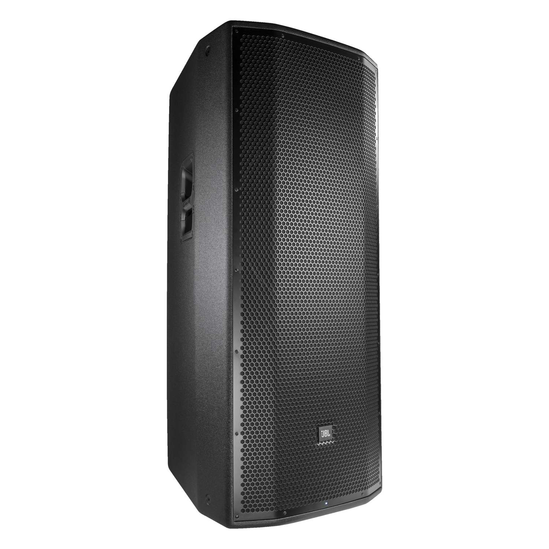 Jbl PRX825W 1500w 2x15 inch Powered Speaker 1
