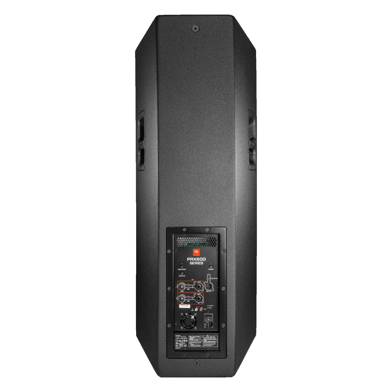 Jbl PRX825W 1500w 2x15 inch Powered Speaker 3