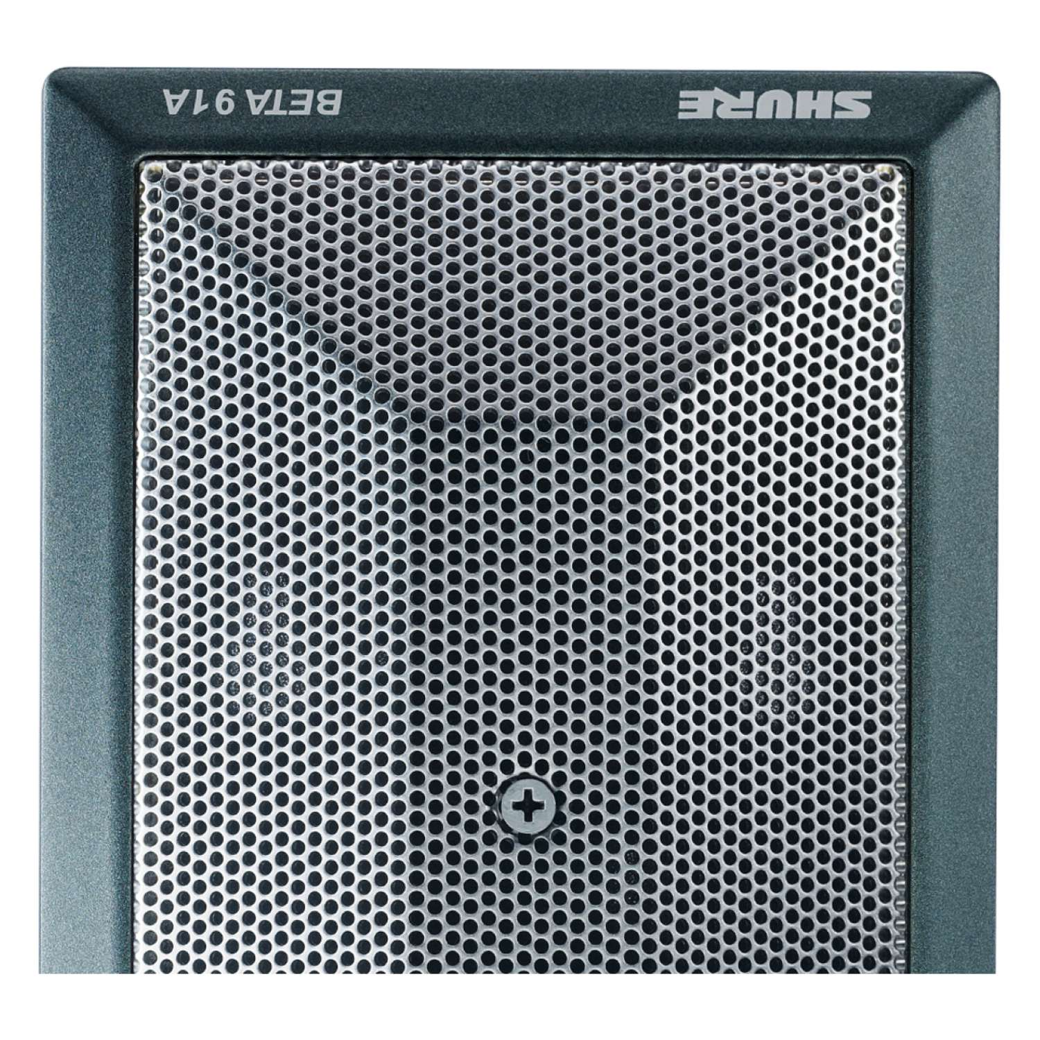 Shure BETA91A Cardioid Condenser Boundary Microphone 3