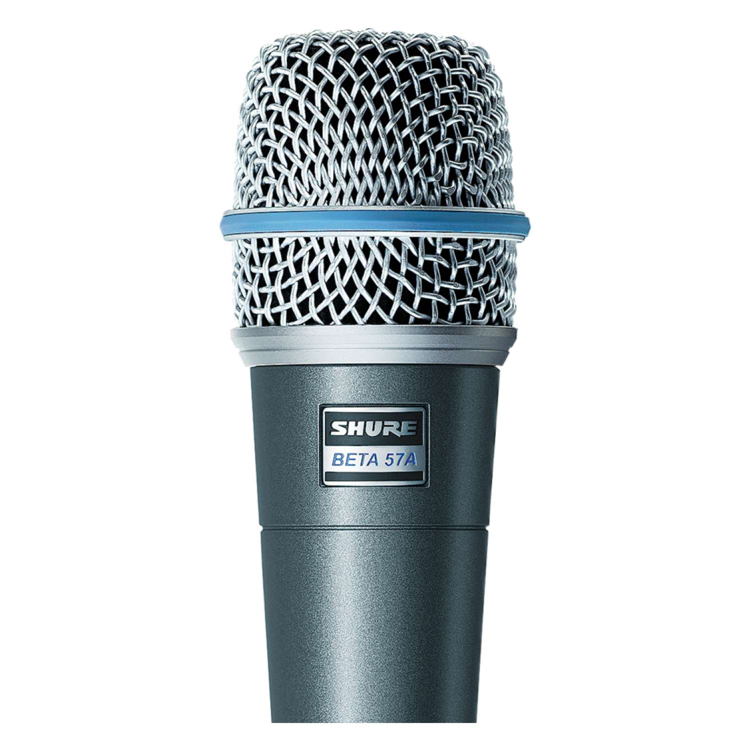 Shure BETA57A SuperCardioid Dynamic Instrument Microphone 3