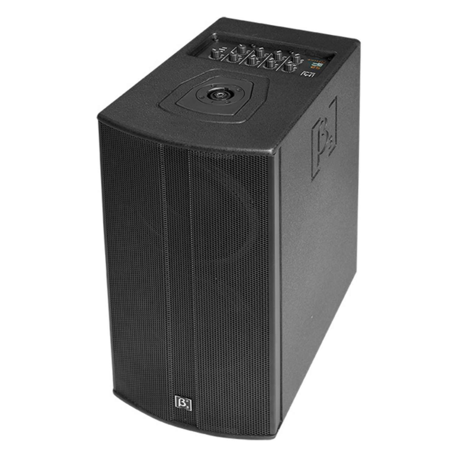 Beta 3 Meline S2-III 3-way Column Speaker System 4