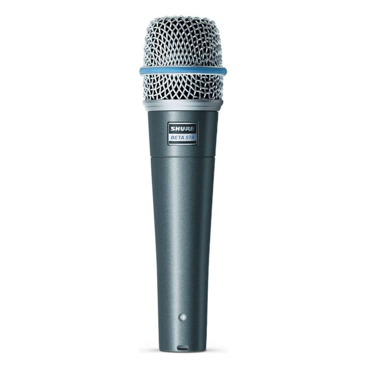 Shure BETA57A SuperCardioid Dynamic Instrument Microphone 1