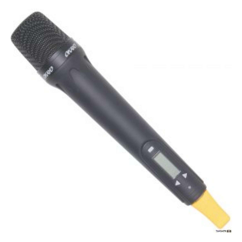 Okayo C7192C 520mHz Handheld Microphone Transmitter 1