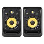 BJs Sound & Lighting - KRK V8 Pair bjs web