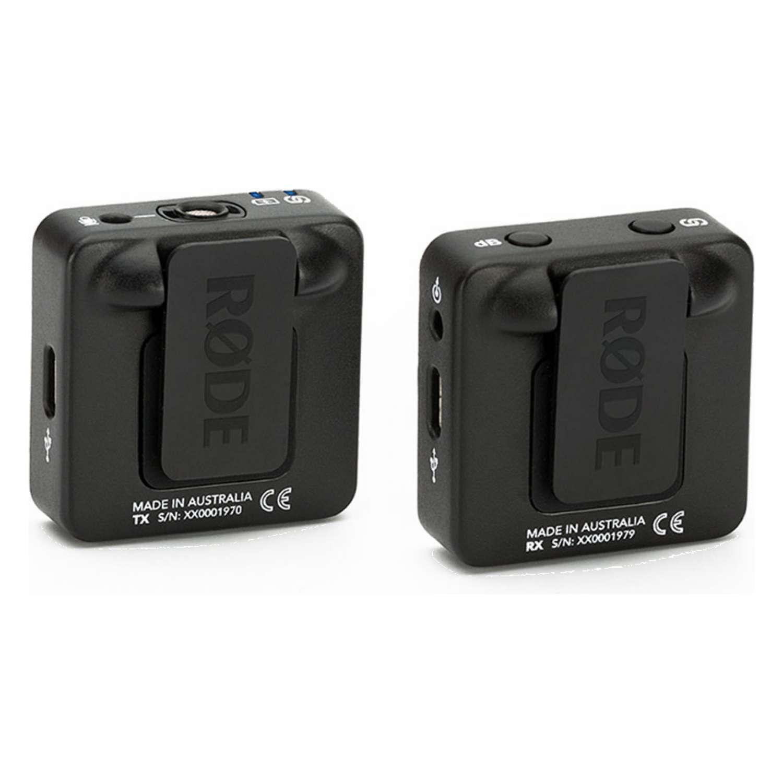 BJs Sound & Lighting - Wireless GO back bjs web