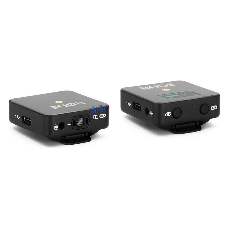 BJs Sound & Lighting - Wireless GO side bjs web