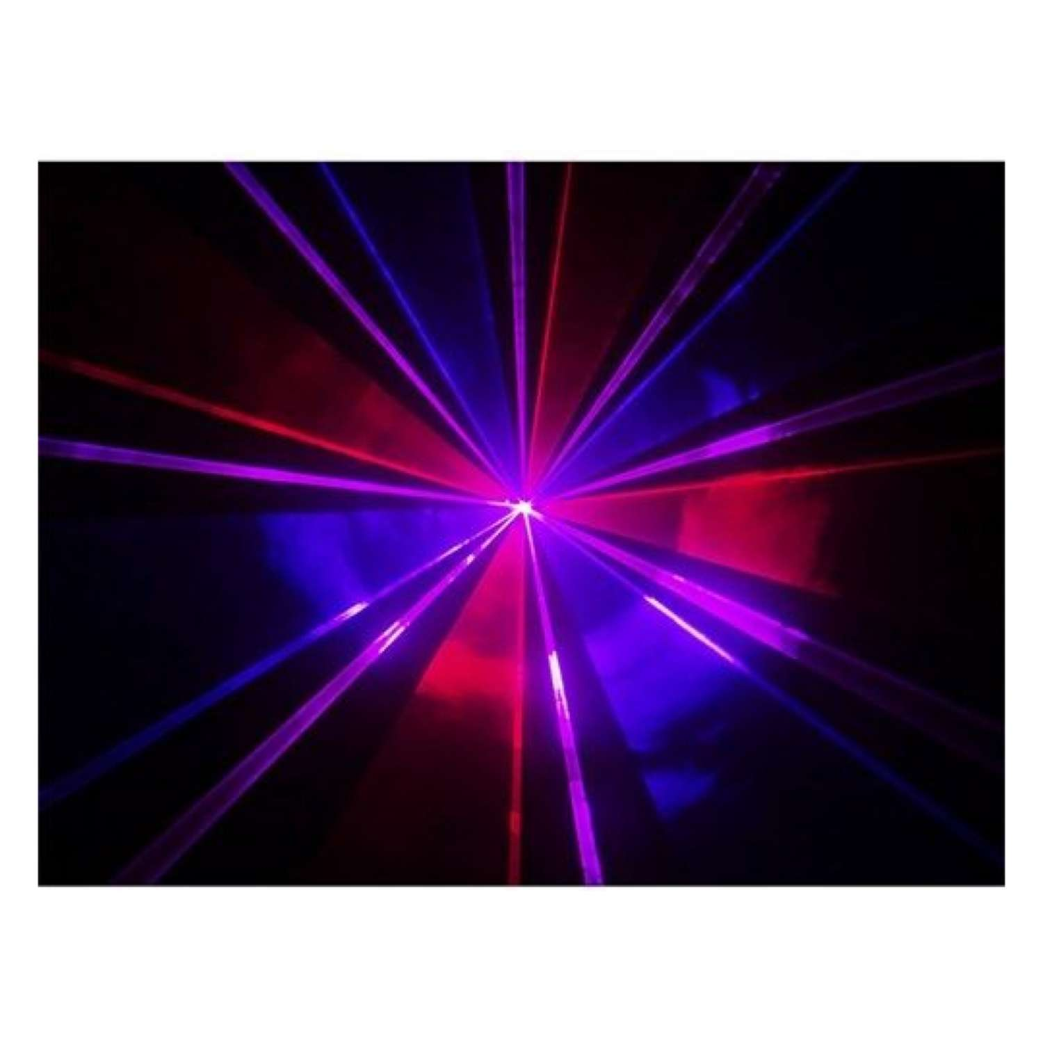 CR Laser Compact Pink 180mW Pink Laser With Remote 2