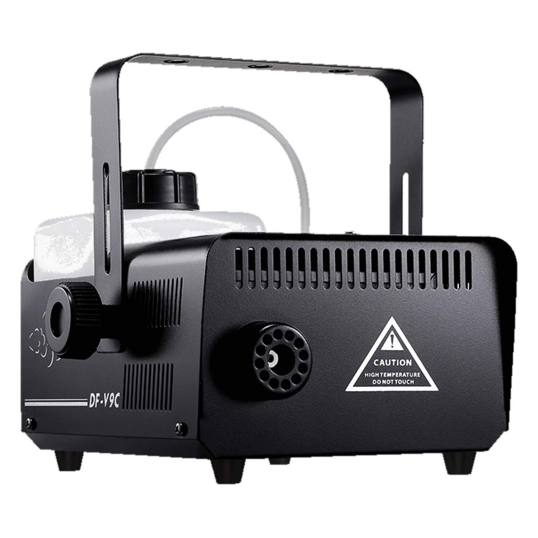 DJ Power DF-V9C 720w Smoke Machine 2