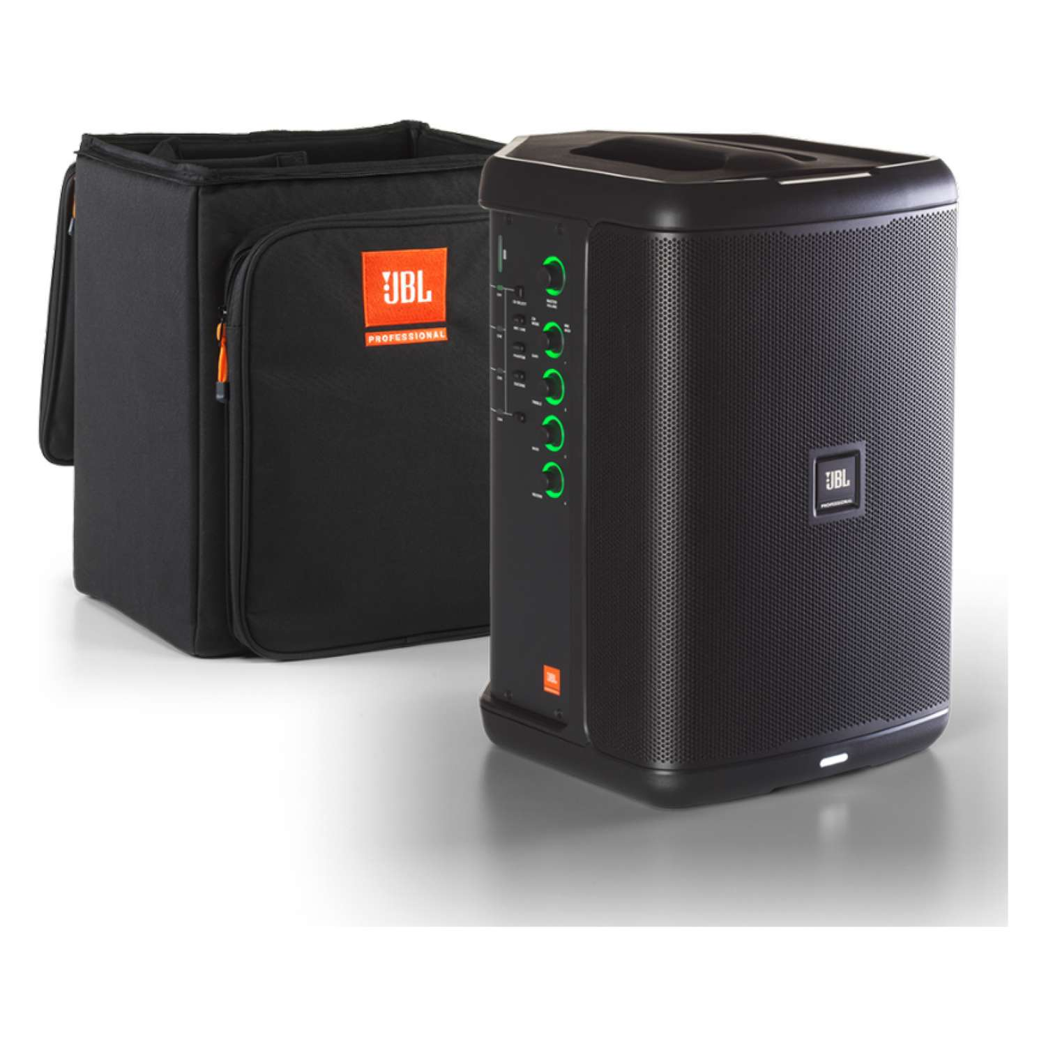 JBL EON One Compact with Backpack 1