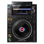 BJs Sound & Lighting - CDJ 3000 main bjs web
