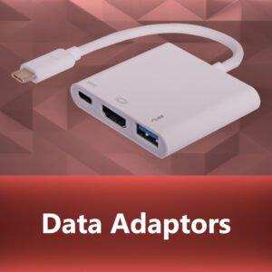 BJs Sound & Lighting - 0010 Data Adaptors bjs web